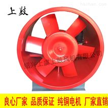 HTF-I-4.5鋼制消防排煙風機