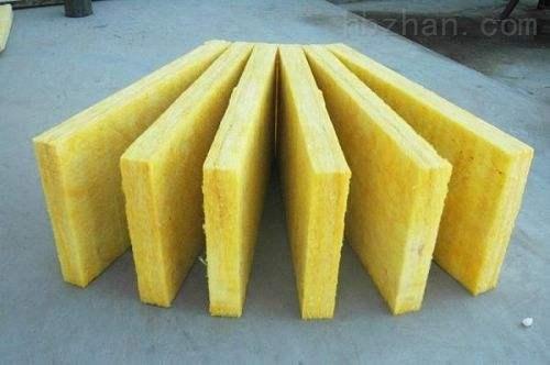 淮北高密度玻璃棉板,厂家报价