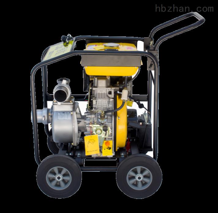伊藤YT30DPE-2柴油机水泵厂家