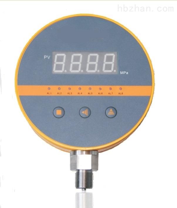 岗村电站PTS-31-27-4-T00数显压力控制器