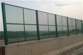桥梁防护网浸锌