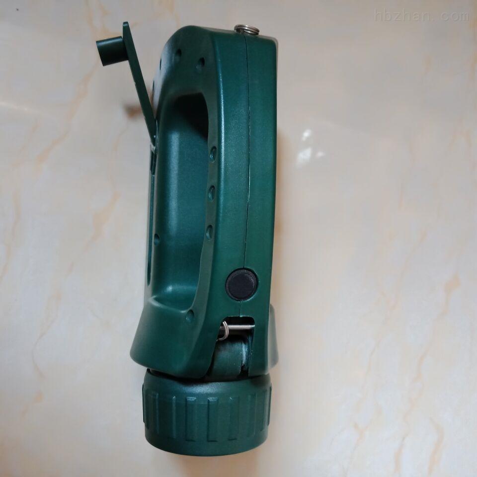 ZW6220手摇式充电巡检工作灯