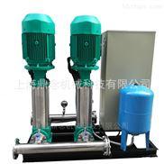 德国威乐恒压变频供水设备增压供水系统