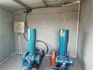 萊蕪養豬場污水處理設備