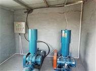莱芜养猪场污水处理设备