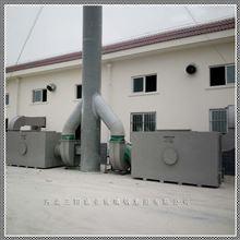 YJGT印刷废气处理塔厂家