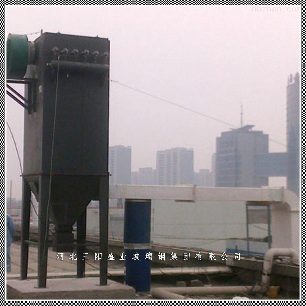 通风除尘设备厂家