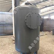 定制生产活性炭过滤器设备