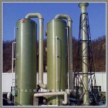 YJXD供应玻璃钢净化塔