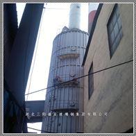 CLT高效电厂烟气脱硫塔
