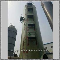 窑炉脱硫塔供应