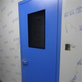 jw-037钢质气密门