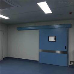 无尘室工程钢制门