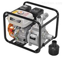 4寸汽油机水泵小型高扬程抽水机