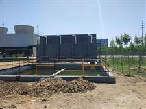 SK循环水云南农村一体化净水器