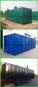 整形医院污水处理设备安装