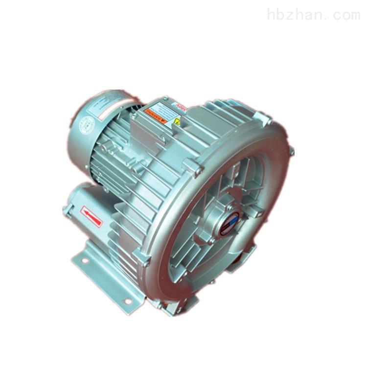 液体灌装机专用高压鼓风机