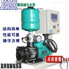 德国威乐MHIL802变频恒压供水设备恒压水泵
