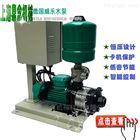 威乐水泵MHIL803智能变频恒压系列不锈钢离心水泵