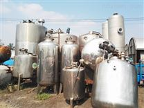 长期供应各型号样式的不锈钢存储罐