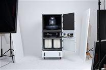柜式工业吸尘器设备