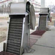 不锈钢支架格栅除污机