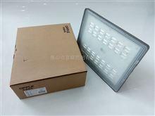 欧普轩烨LED投光灯100W固定式泛光灯具