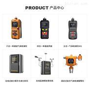 深圳便携式一氧化碳检测仪品牌-逸云天