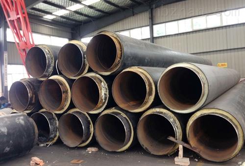 聚氨酯保温钢管多少钱