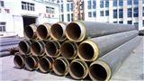 阻燃聚氨酯发泡保温钢管