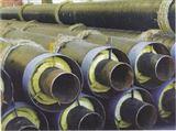 什么是标准蒸汽钢套钢保温管