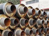 耐用钢套钢蒸汽保温管介绍1