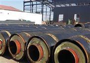 钢套钢蒸汽管道保温材料