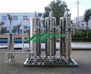 大型井水过滤器泳池井水处理净化设备