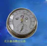 供应DTH-01膜盒式气压温湿度表