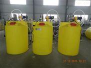 江苏南京中央空调循环冷却水加药装置