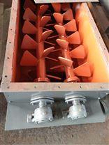 绞龙螺旋输送机除尘输送设备