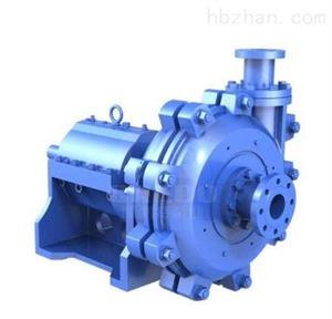 AHK系列耐腐蝕渣漿泵