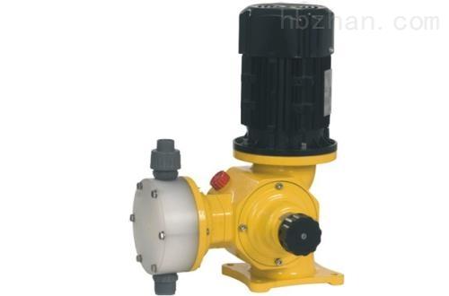 DJ-D2型隔膜式计量泵