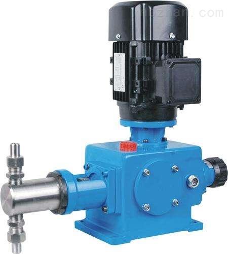 DZ-X2型柱塞式计量泵