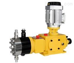 DZ-Z型柱塞式计量泵