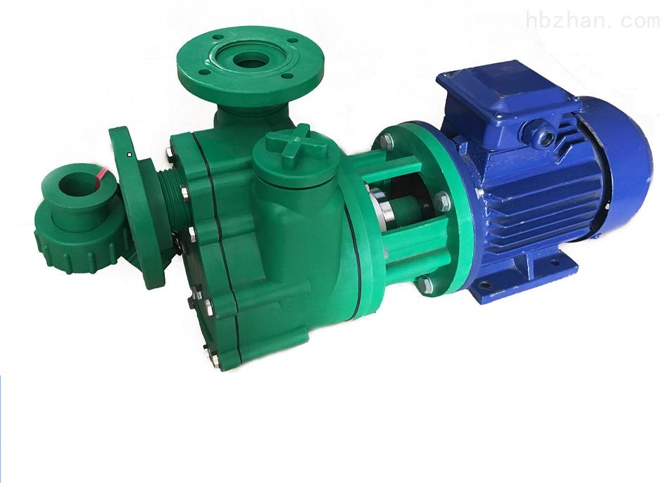 FPZ系列自吸泵