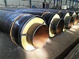 钢套钢直埋保温管优点