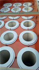 齊全焊接煙霧420*400除塵濾芯筒PTFE覆膜濾材
