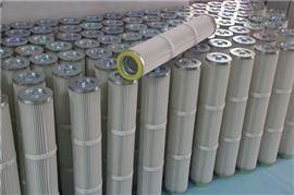 齐全160×600搅拌站仓顶除尘滤芯生产厂家