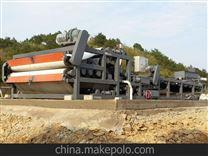 石粉洗沙污水处理设备