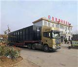 南京医院一体化污水处理设备地埋式优惠价格