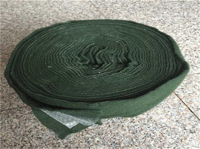 天津绿化单膜毛毡怎么卖?