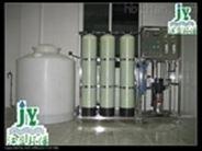 反渗透纯水去离子水设备