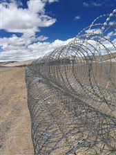 边防固定阻隔网